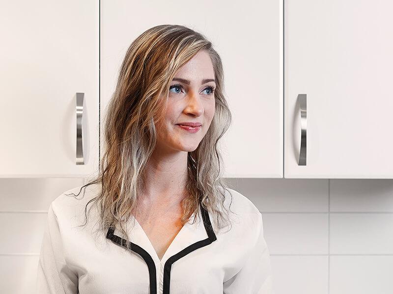 Evelina Fäldt