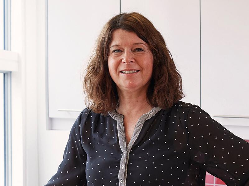 Ewa Lundqvist