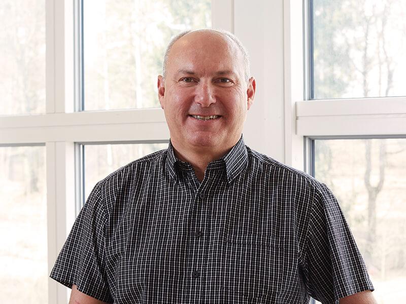 Rick Johansson