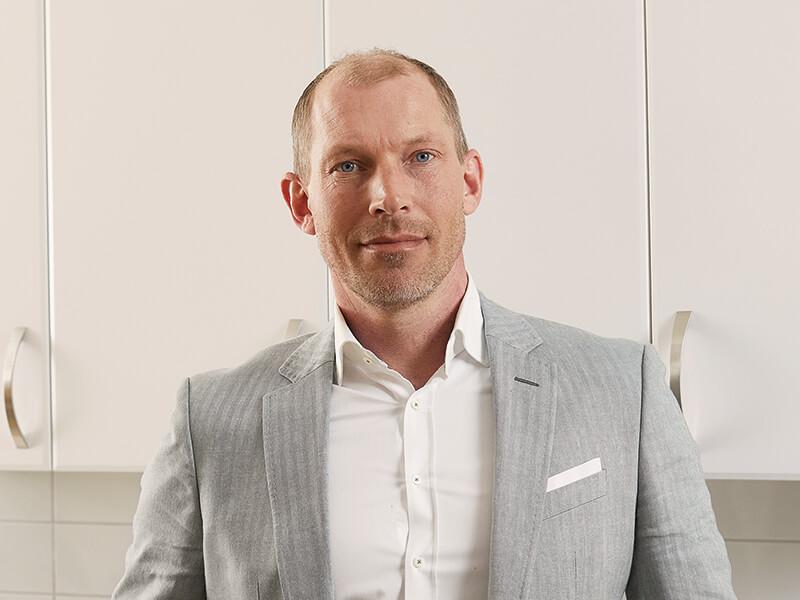 Tobias Tillman