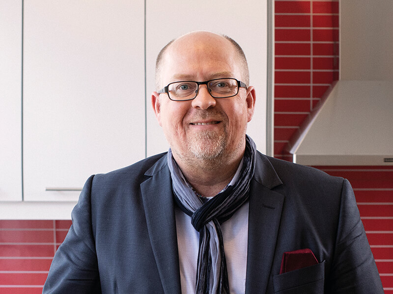 Torgny Hellberg