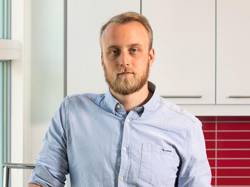 Johan Kristersson